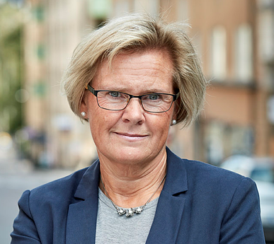 Petra Lundh
